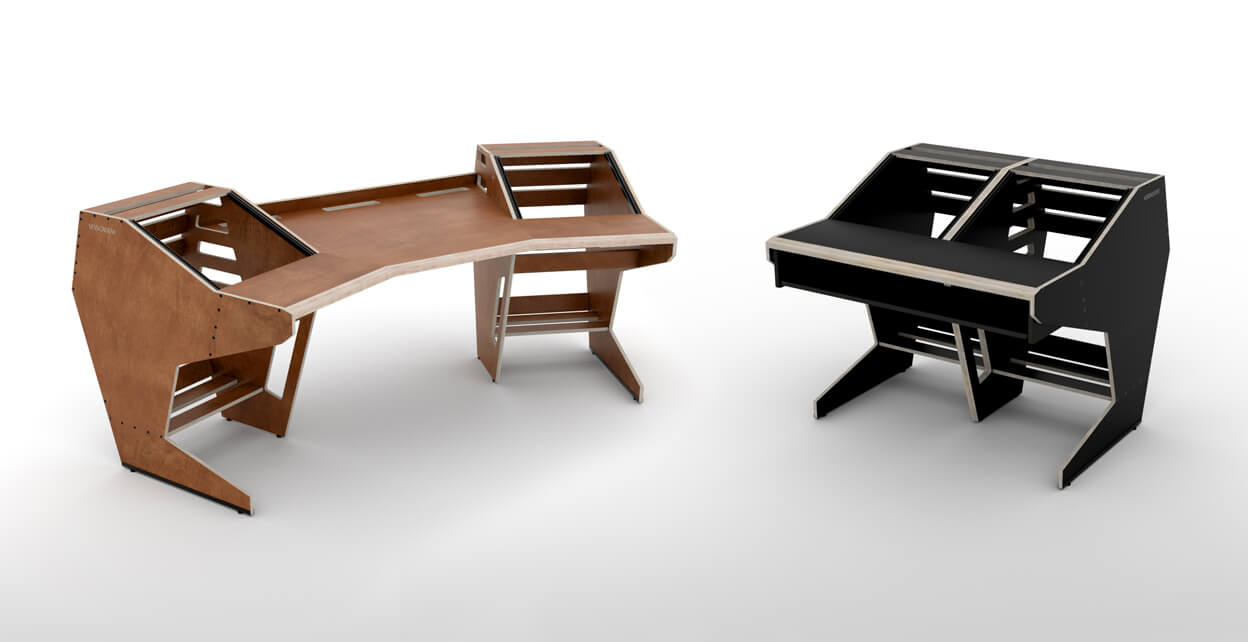 Sessiondesk Furniture Solutions For Recording Mastering Songwriting